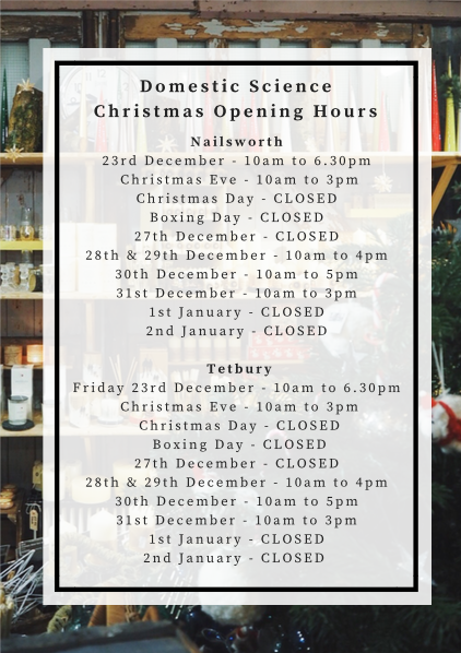 dom-sci-xmas-opening-hours